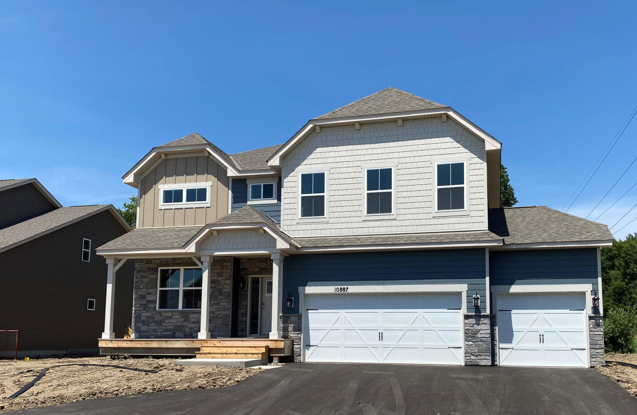 10887 Orchid N Property Photo - Maple Grove, MN real estate listing