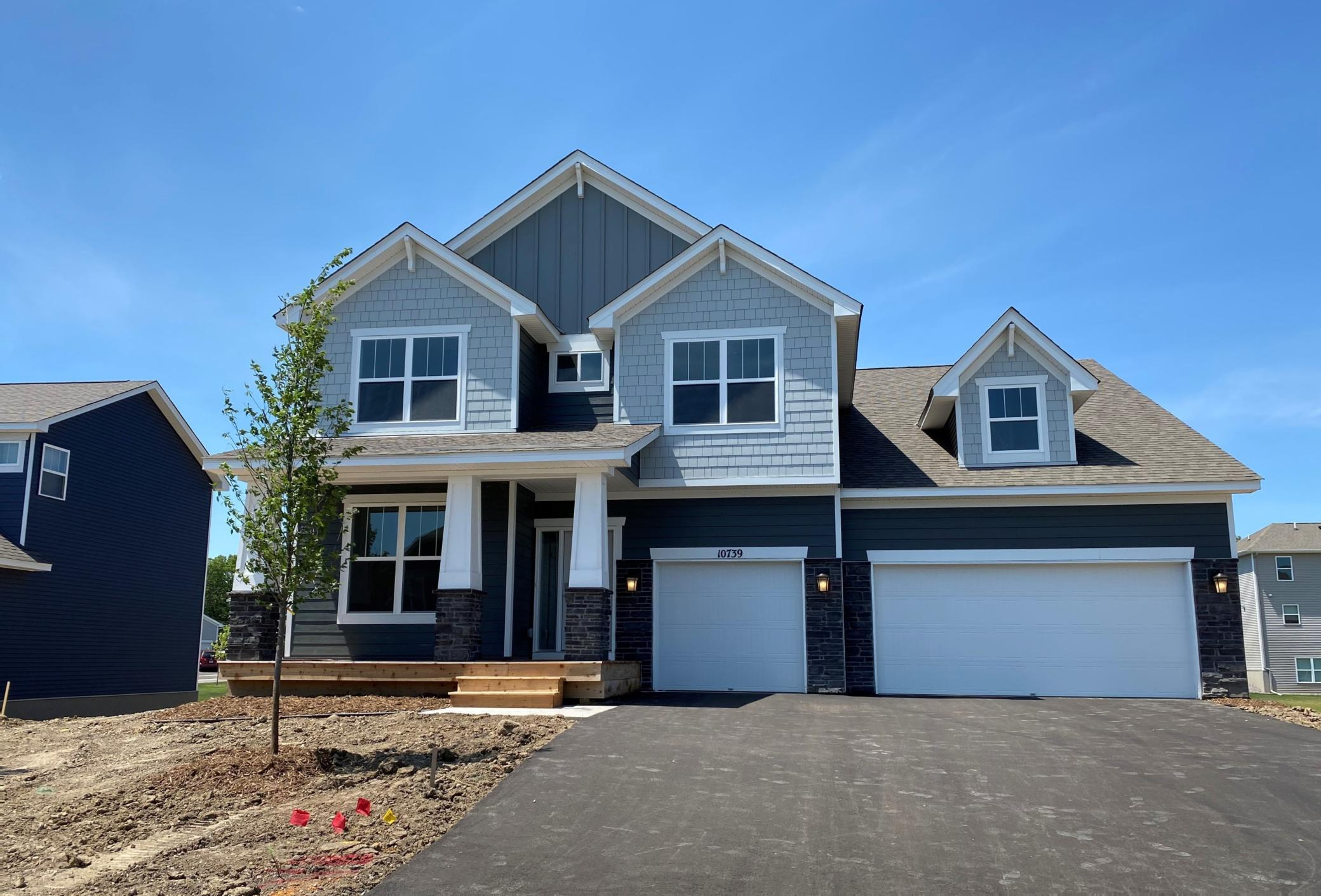 10739 Orchid N Property Photo - Maple Grove, MN real estate listing