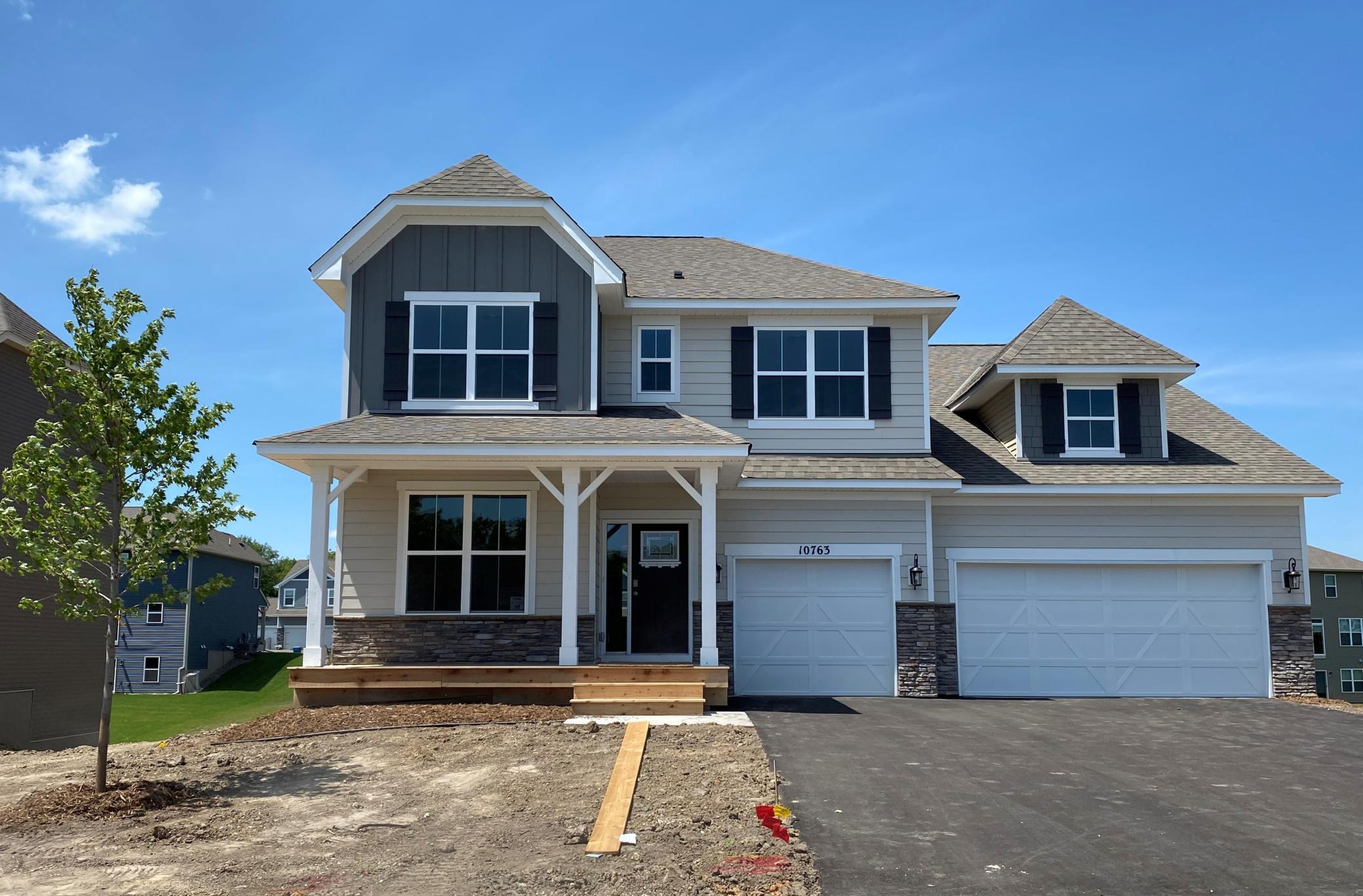 10763 Orchid N Property Photo - Maple Grove, MN real estate listing