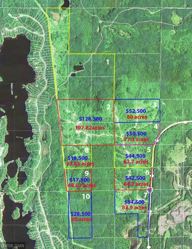 XXX lot 2 Hwy 135 Property Photo - Biwabik, MN real estate listing