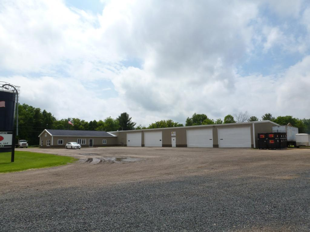 N6619 State Road 25 Property Photo - Menomonie, WI real estate listing