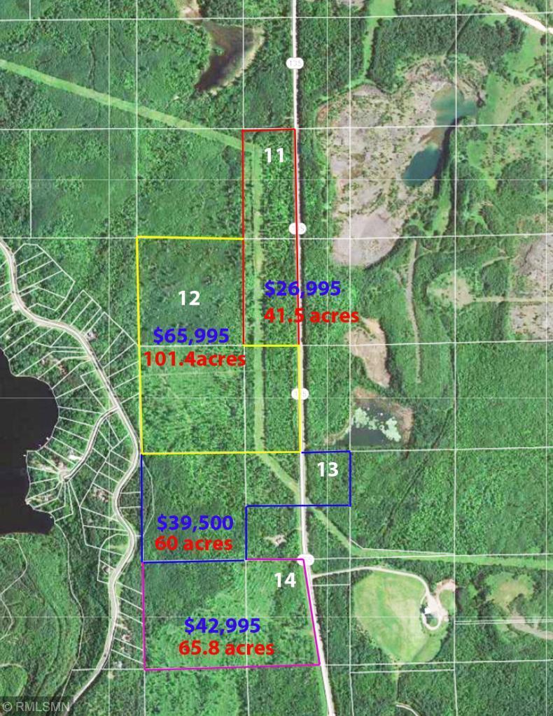 XXX Lot12 Hwy135 Property Photo - Biwabik, MN real estate listing