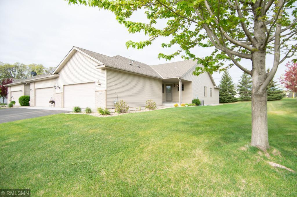 15498 Tungsten NW Property Photo - Ramsey, MN real estate listing