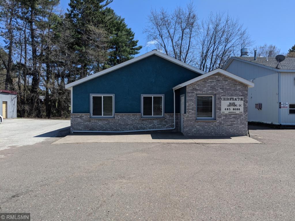 111 Arrowhead Ln Property Photo - Moose Lake, MN real estate listing