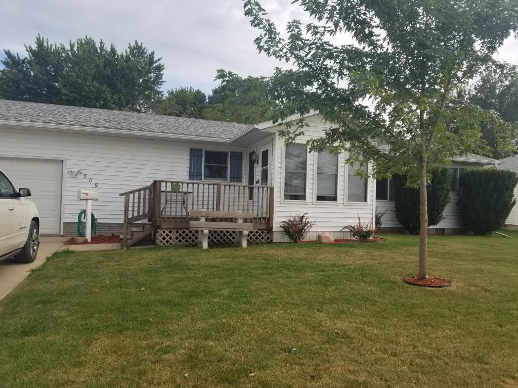 509 W Nebraska Street Property Photo - Lenox, IA real estate listing