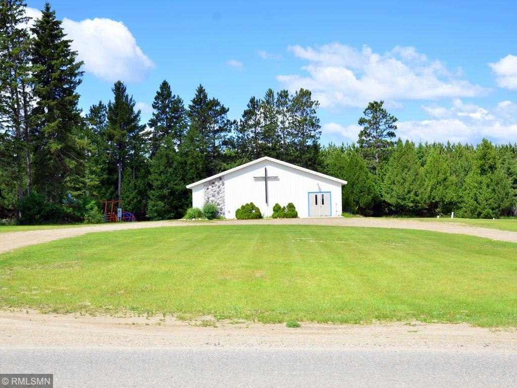 295 Western Ave Property Photo - Park Rapids, MN real estate listing