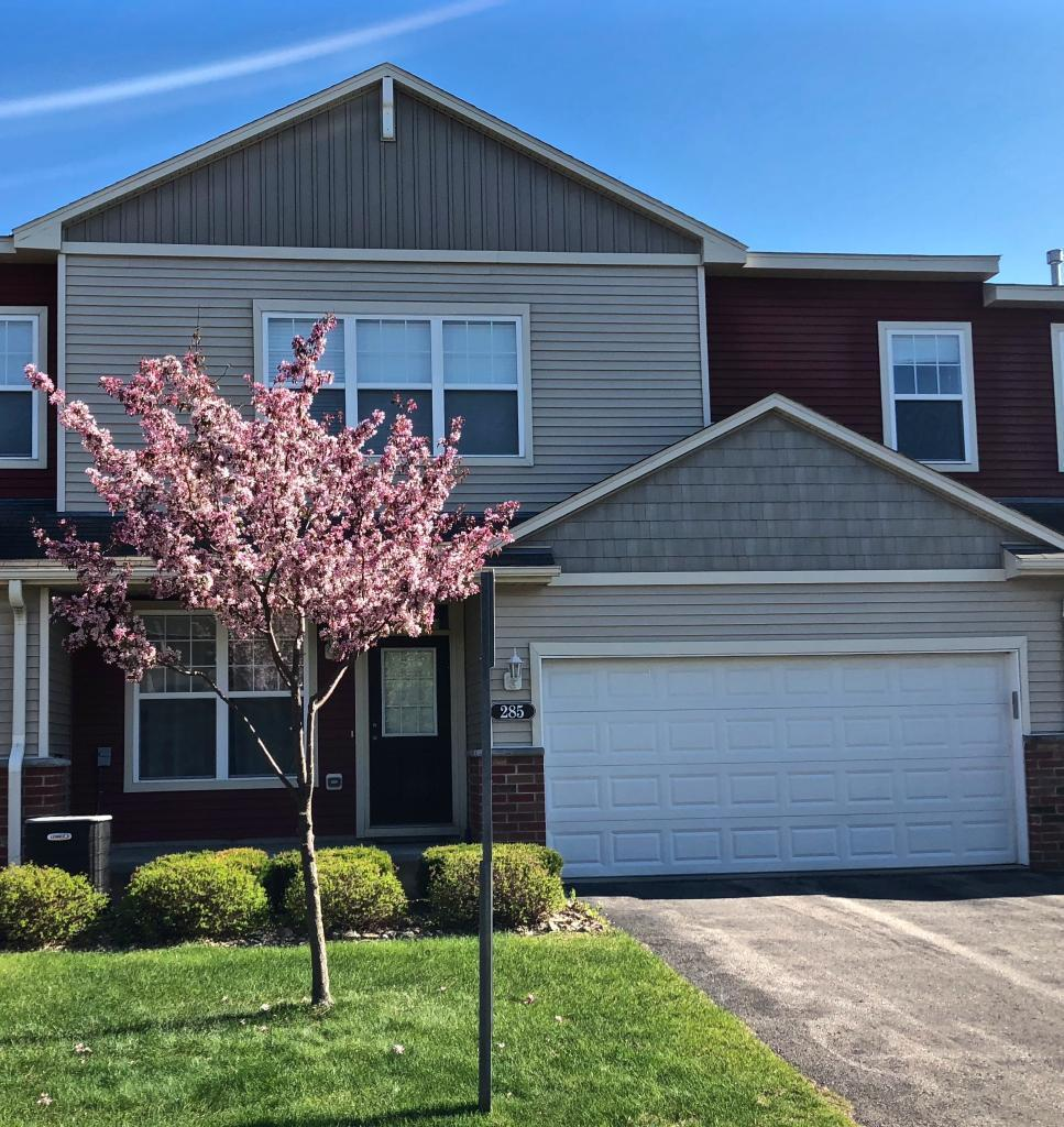 285 Emory SE Property Photo - Rochester, MN real estate listing