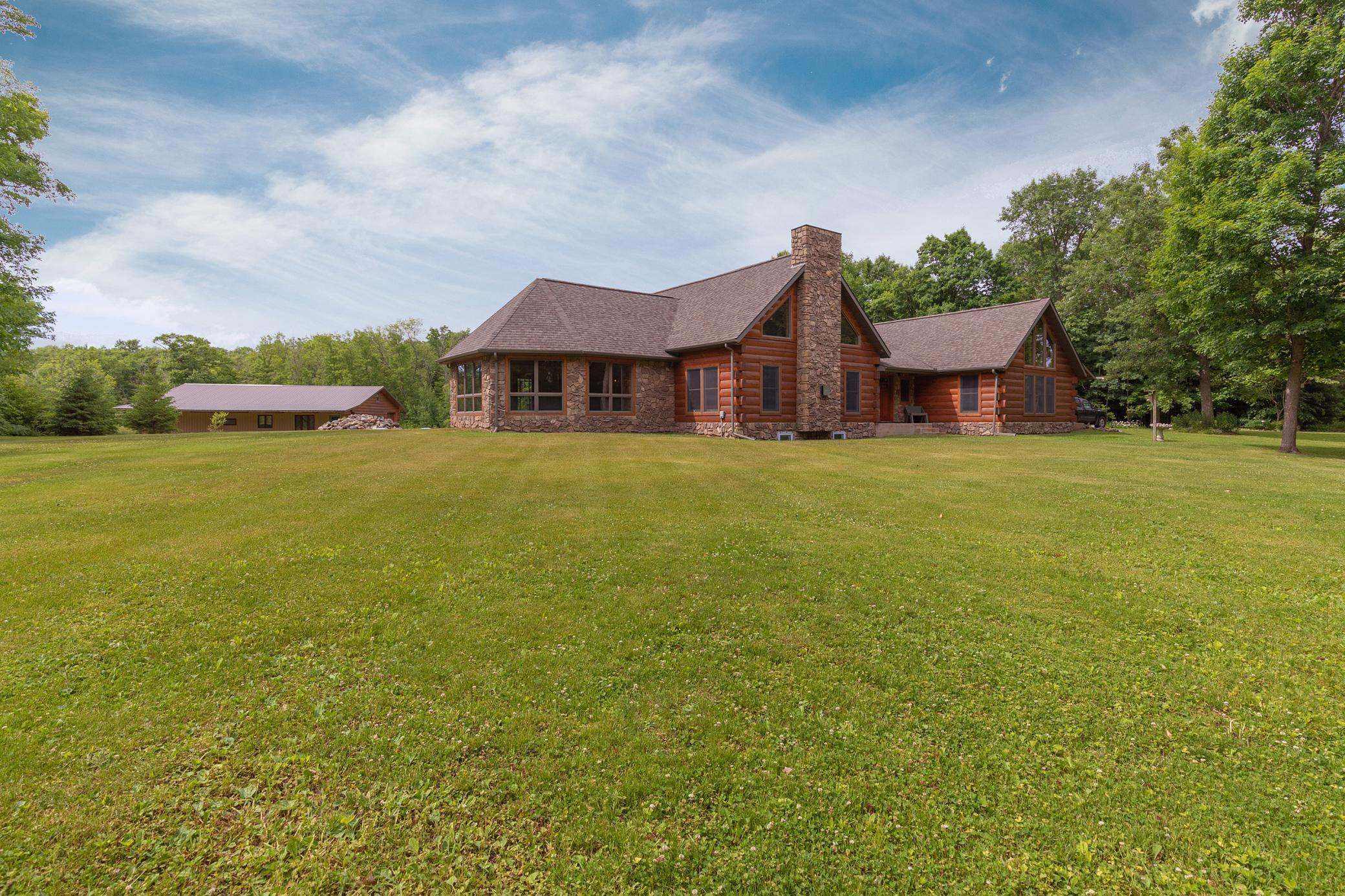 23329 US Highway 169 Property Photo - Aitkin, MN real estate listing