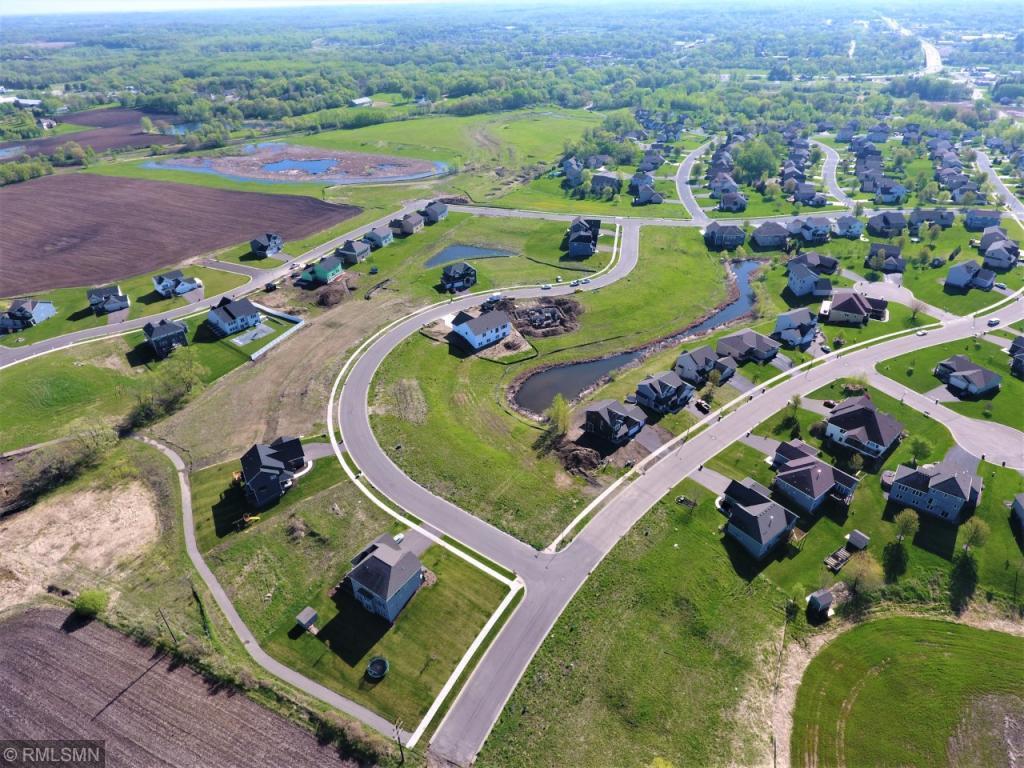 698 Ridgewood Lane Property Photo - Delano, MN real estate listing