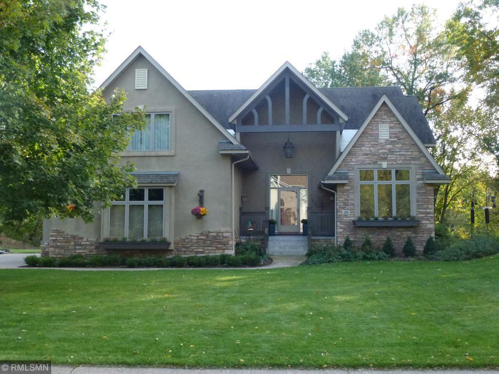 26 Forest Property Photo - Mahtomedi, MN real estate listing