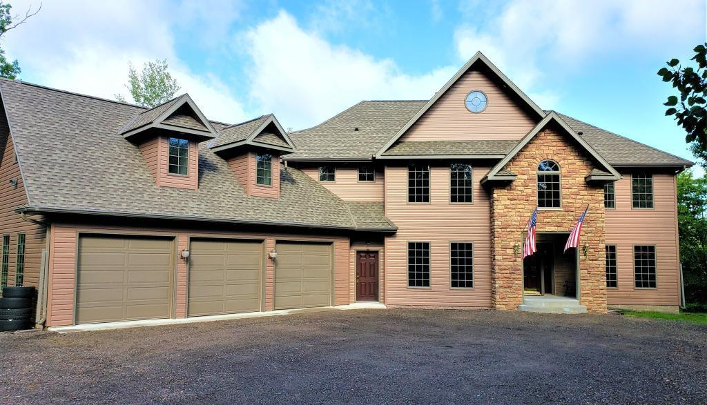 2741 Green Bass Lake SW Property Photo - Nisswa, MN real estate listing