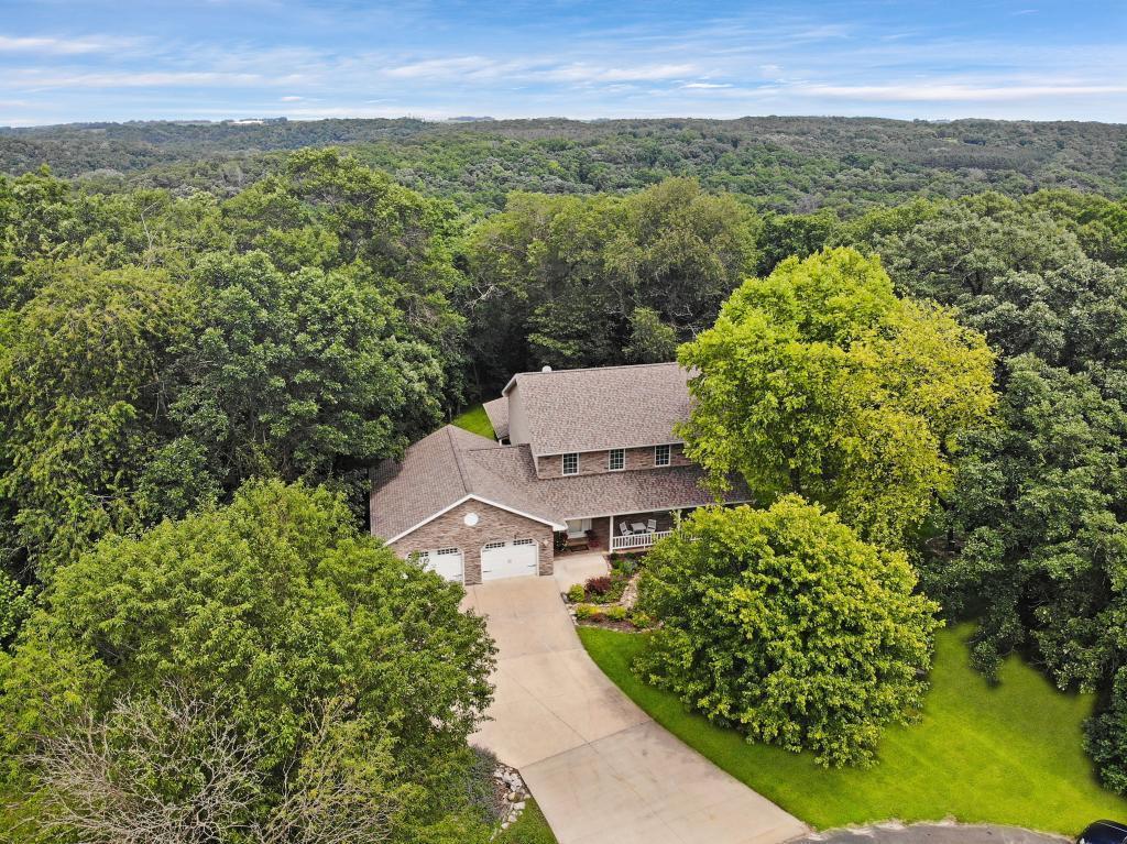 499 White Birch NW Property Photo - Oronoco, MN real estate listing