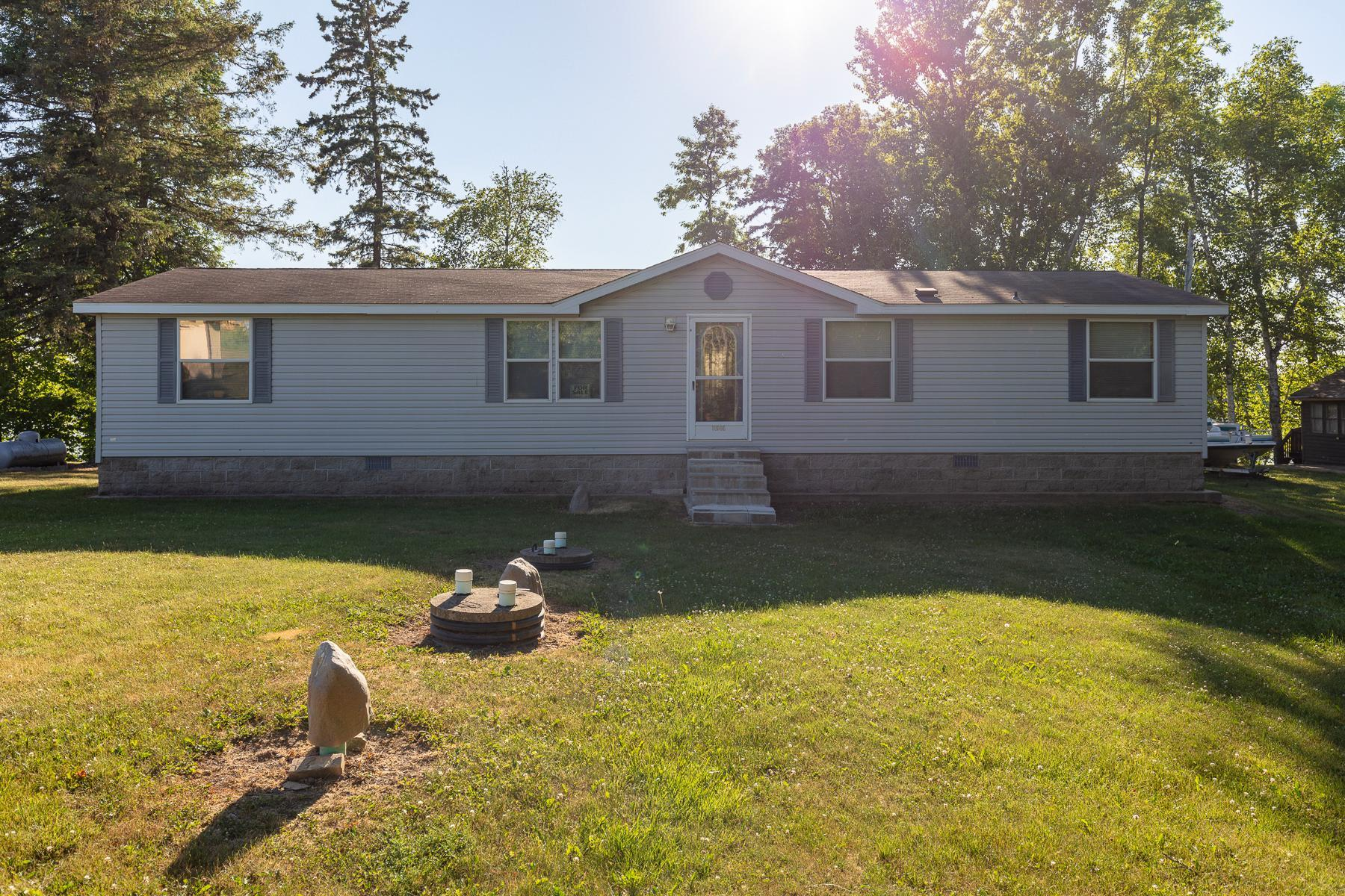 31905 Sullivan Lake Property Photo - Aitkin, MN real estate listing
