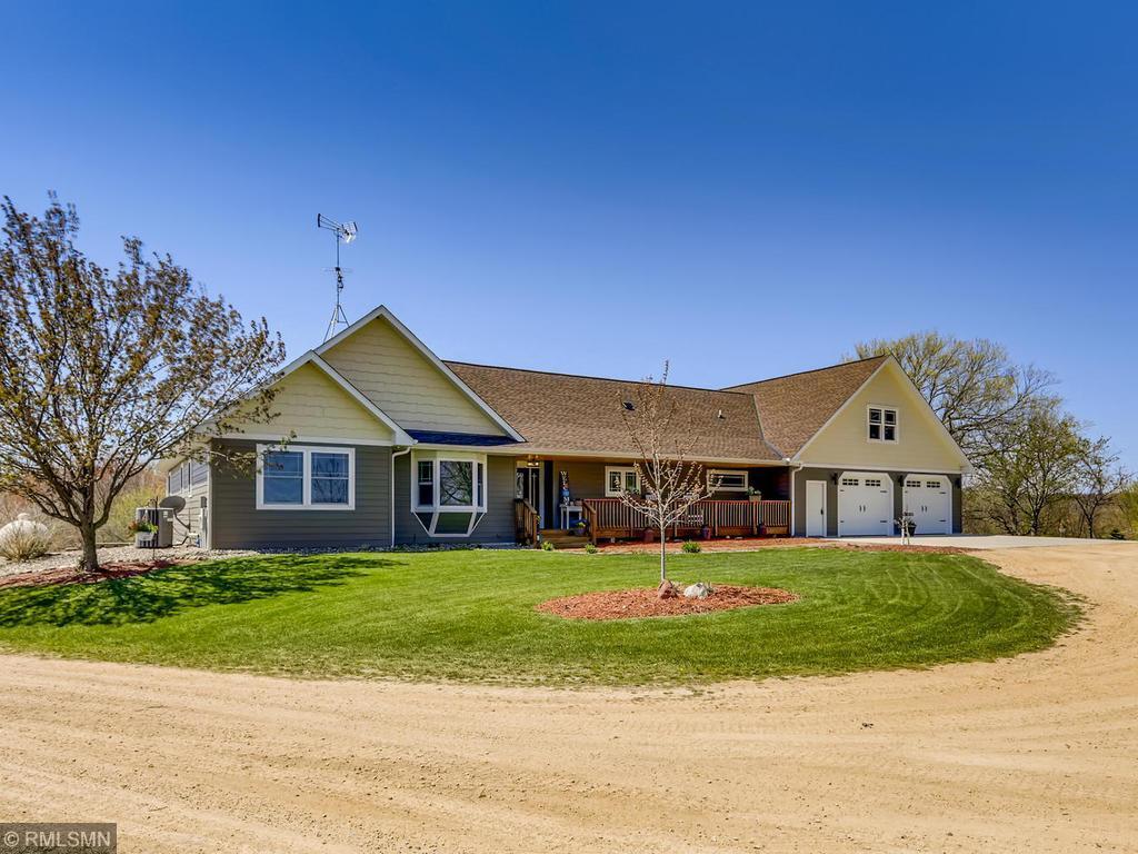 2248 25th #A Property Photo - Osceola, WI real estate listing