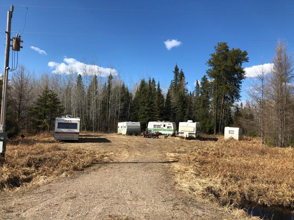 TBD Road 70 Property Photo - Embarrass, MN real estate listing