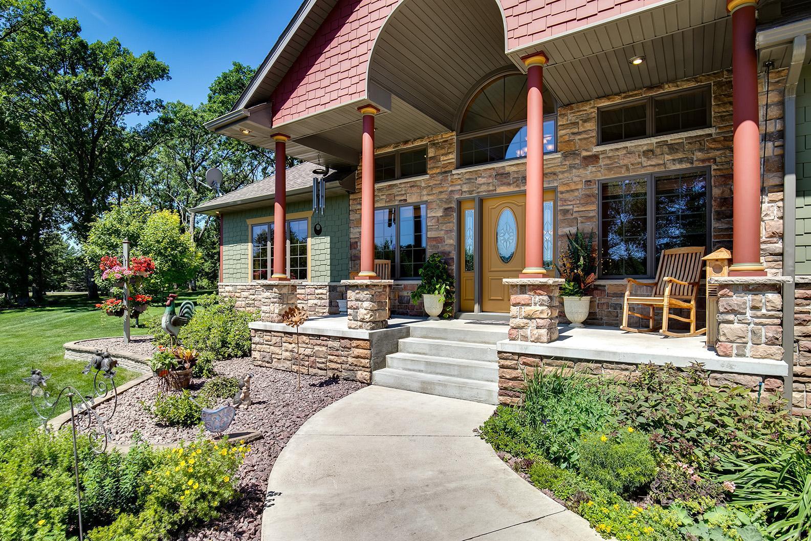 18874 243rd Avenue NW Property Photo - Big Lake, MN real estate listing