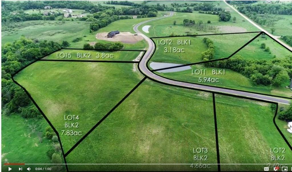 7950 Ingram Property Photo - Greenfield, MN real estate listing