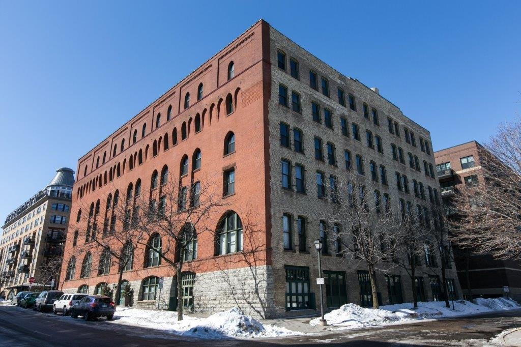 400 N 1st Street #102 Property Photo - Minneapolis, MN real estate listing