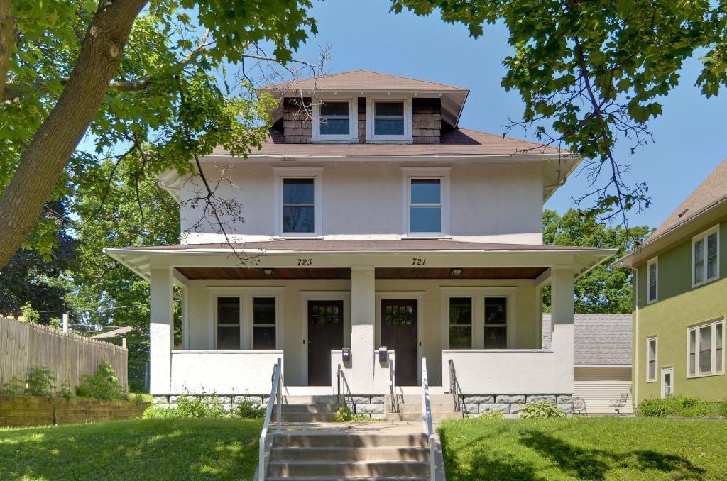 721 Ottawa Avenue Property Photo - Saint Paul, MN real estate listing