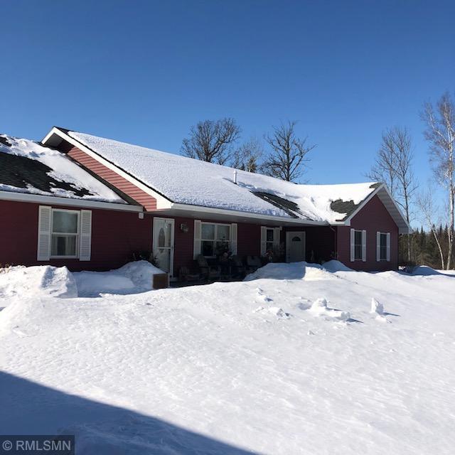 26051 250th Property Photo - Shevlin, MN real estate listing
