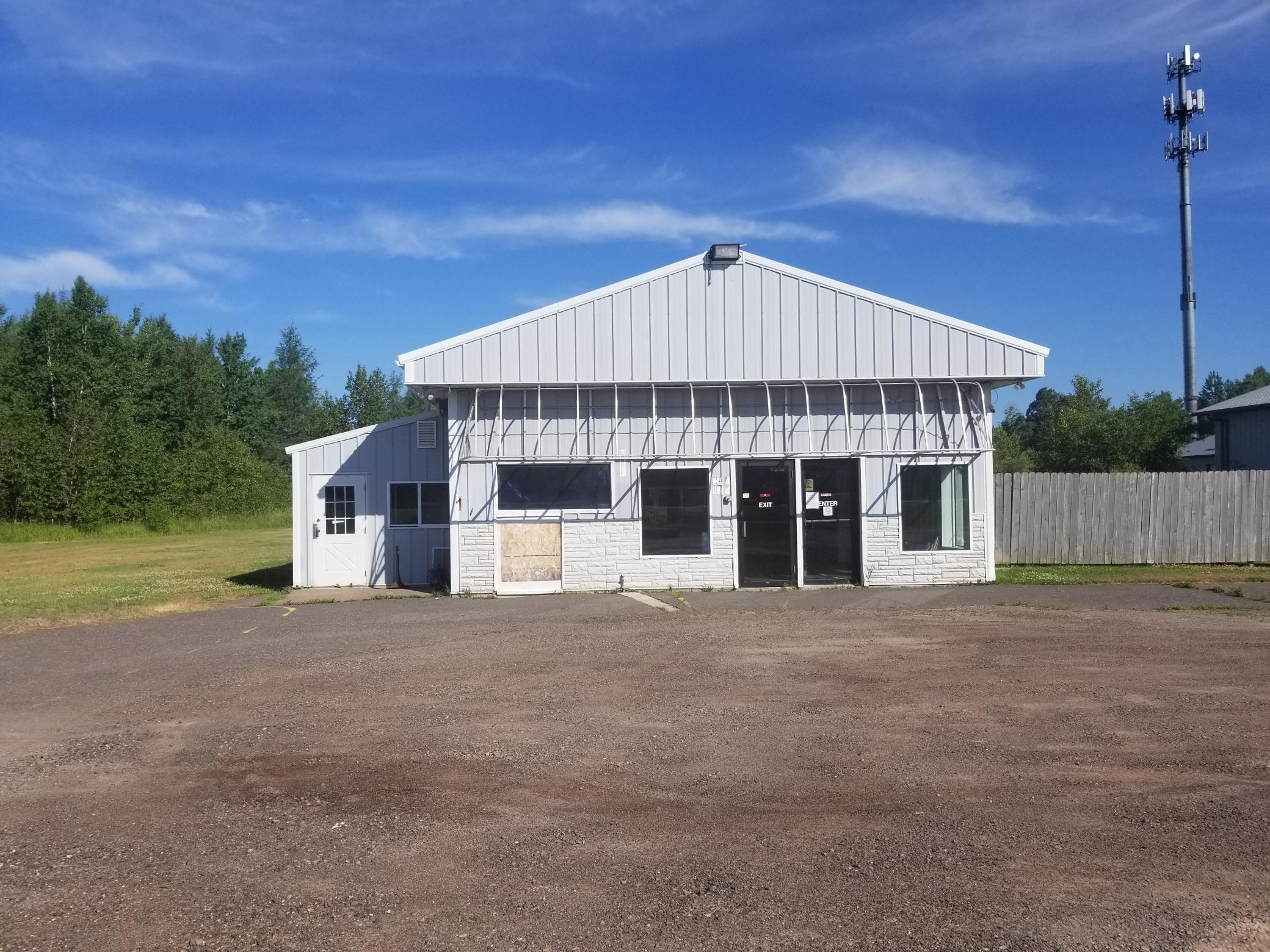 227 1/2 Highway 33 N Property Photo - Cloquet, MN real estate listing