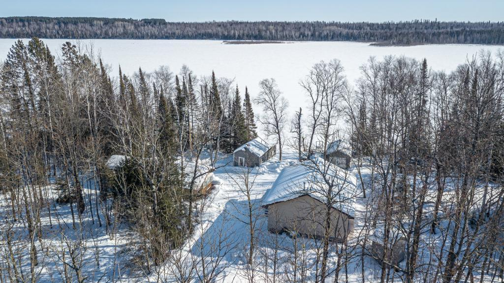 3422 Lalonde Beach Property Photo - Brimson, MN real estate listing