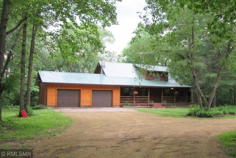 N10125 County S Property Photo - Wheeler, WI real estate listing