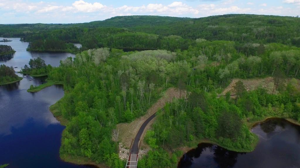 TBD Lot G & Outlot E Voyageurs Tr Property Photo - Biwabik, MN real estate listing
