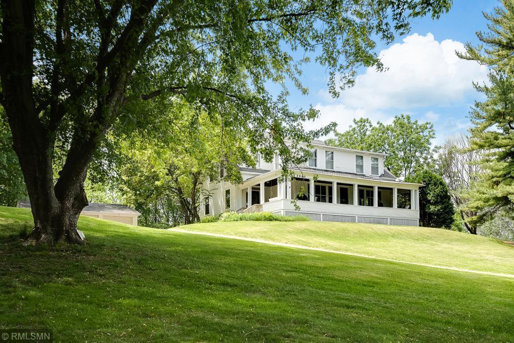 5940 Galpin Lake Property Photo - Shorewood, MN real estate listing