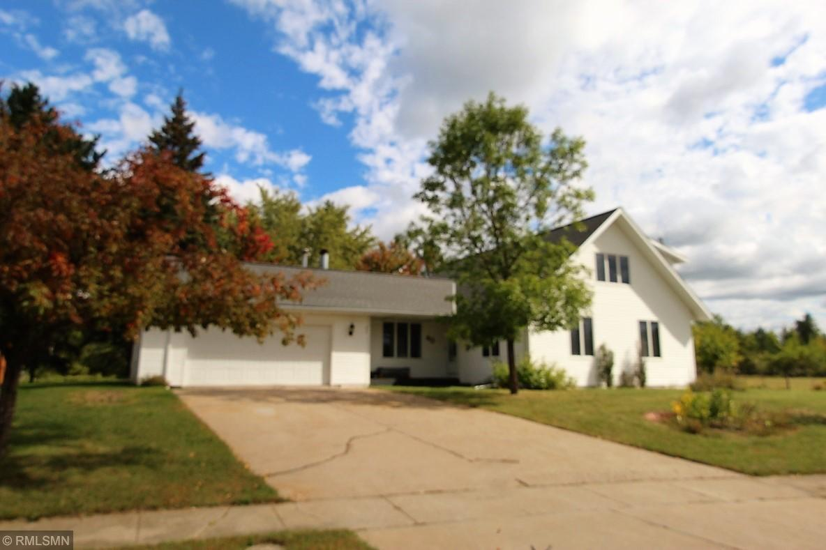 40 Cottonwood Court Property Photo - Babbitt, MN real estate listing