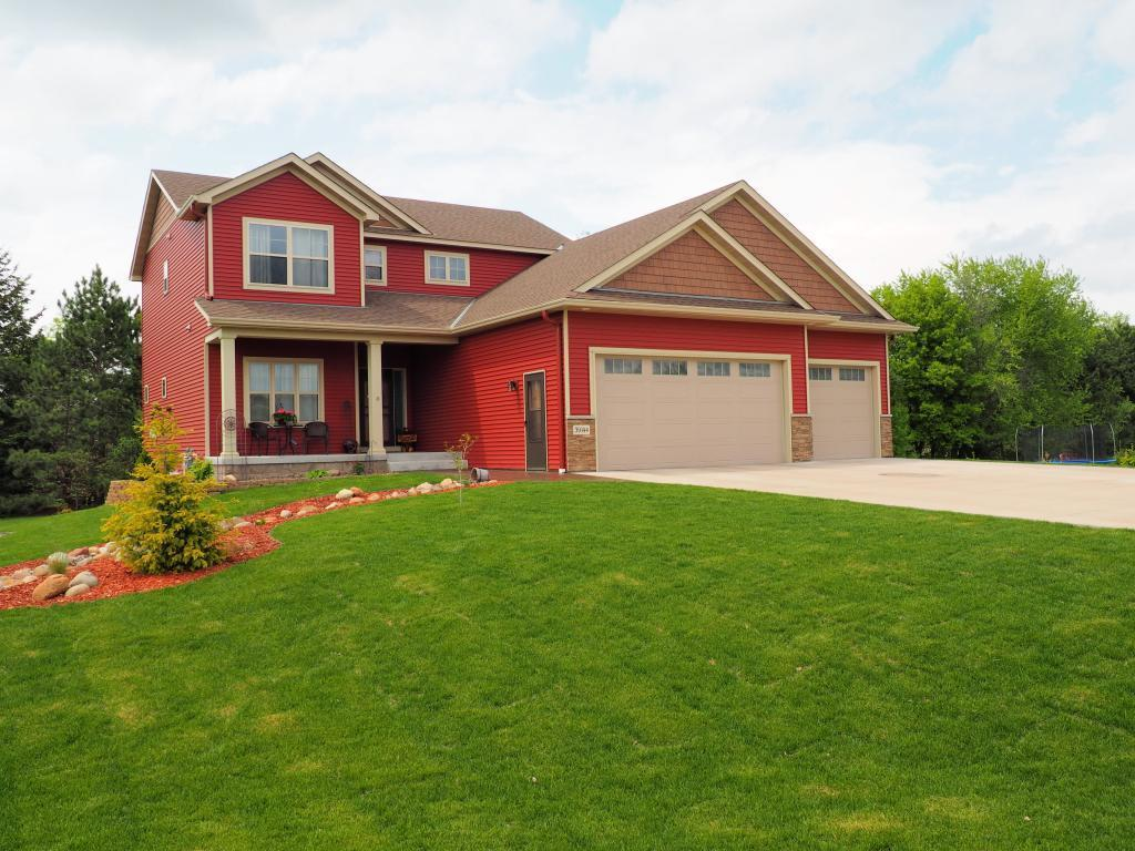 39144 Everett Property Photo - North Branch, MN real estate listing