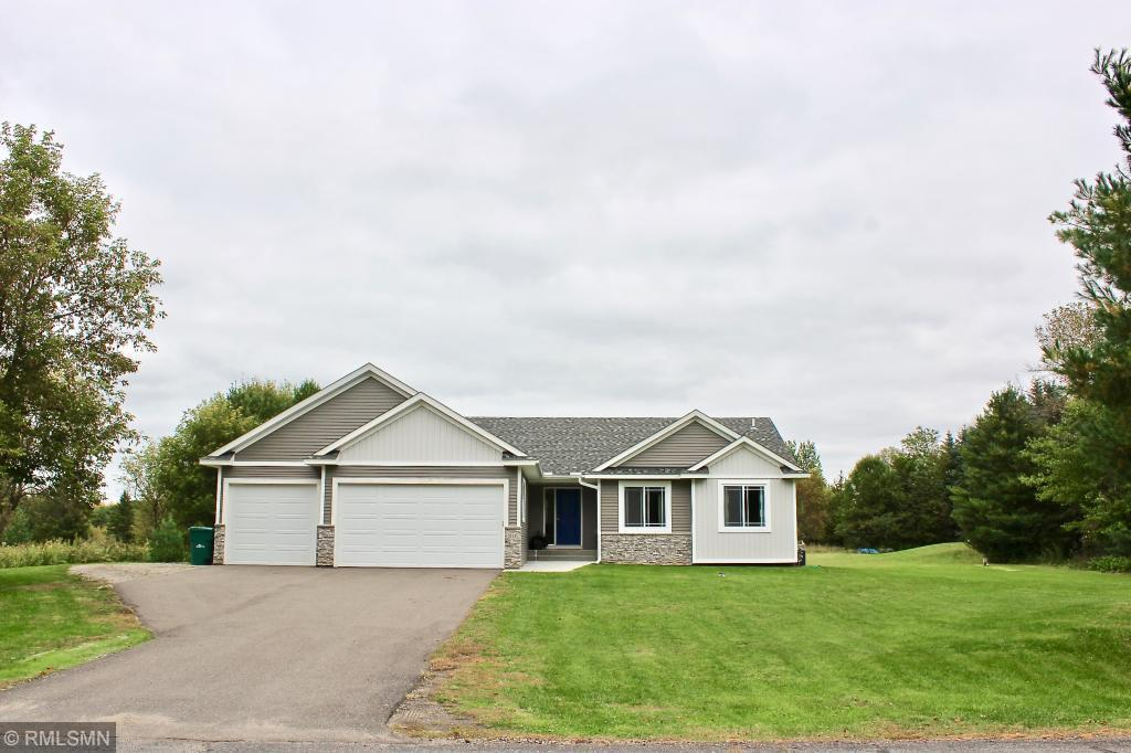 20145 Frazer Street NE Property Photo - East Bethel, MN real estate listing