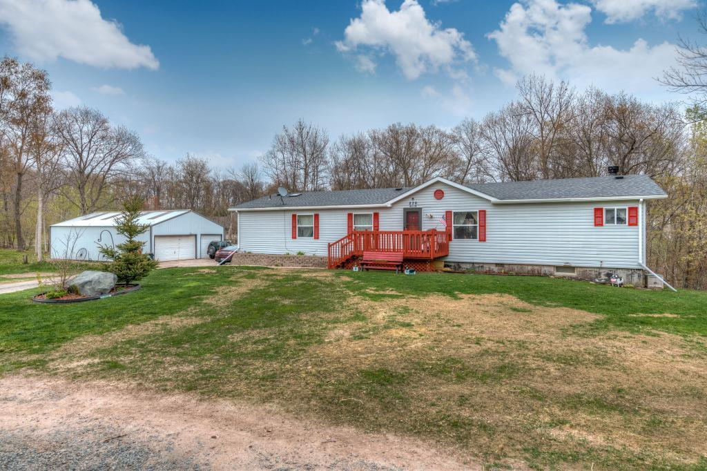 236 Indianhead Shores Drive Property Photo - Balsam Lake, WI real estate listing