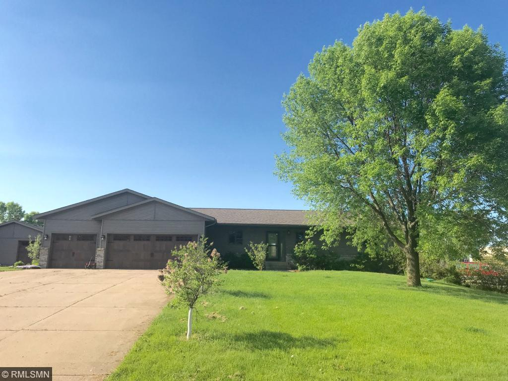 420 Luella Street Property Photo - Watkins, MN real estate listing