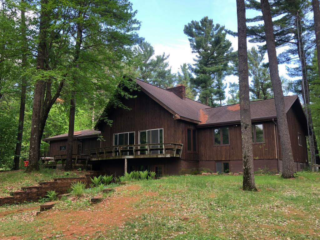 2386 23 1/2 Property Photo - Rice Lake Twp, WI real estate listing