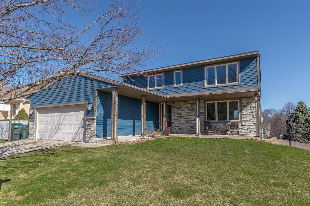 1209 37th St SW Property Photo - Rochester, MN real estate listing