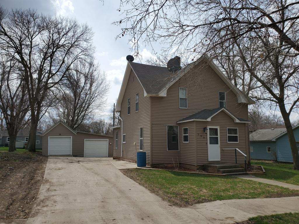209 6th E Property Photo - Jasper, MN real estate listing