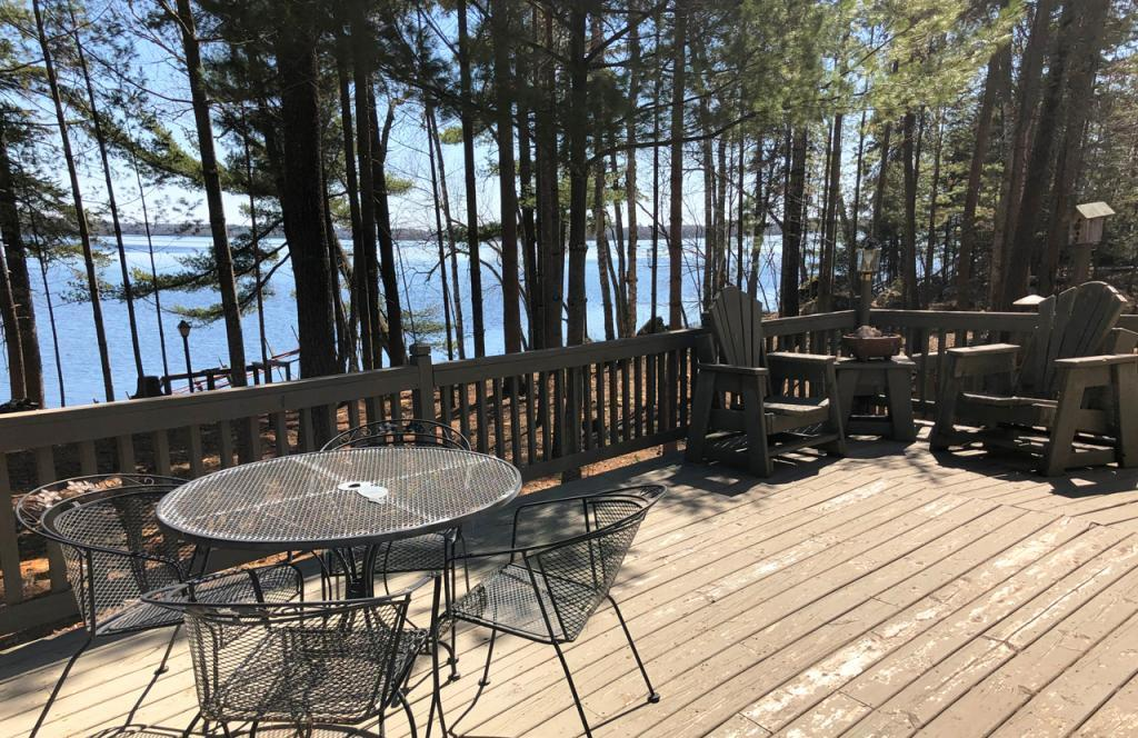 2762 Niles Bay Forest Property Photo - Orr, MN real estate listing
