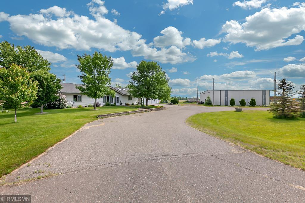 11261 65th Street NE Property Photo - Foley, MN real estate listing