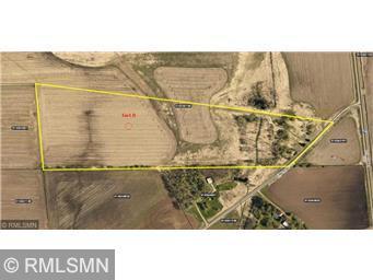 xxxxx Finch NE Property Photo - Foley, MN real estate listing