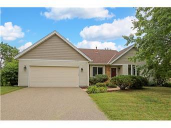 15109 Chicago Property Photo - Burnsville, MN real estate listing