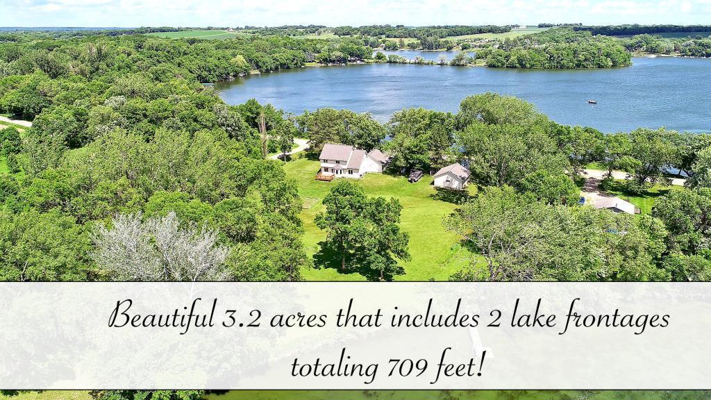 18425 Browns Lake Property Photo