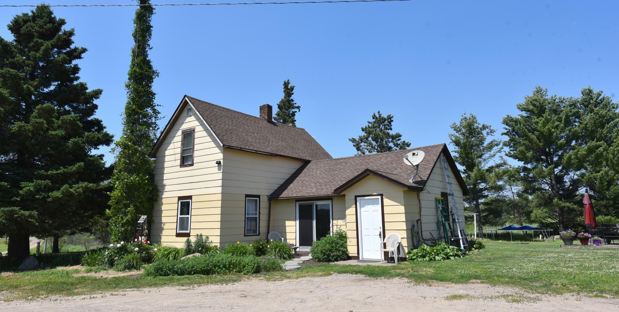 28686 Bear Road Property Photo - Cushing, MN real estate listing