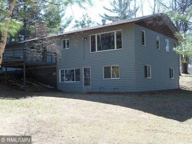 997 Dove NW Property Photo - Backus, MN real estate listing