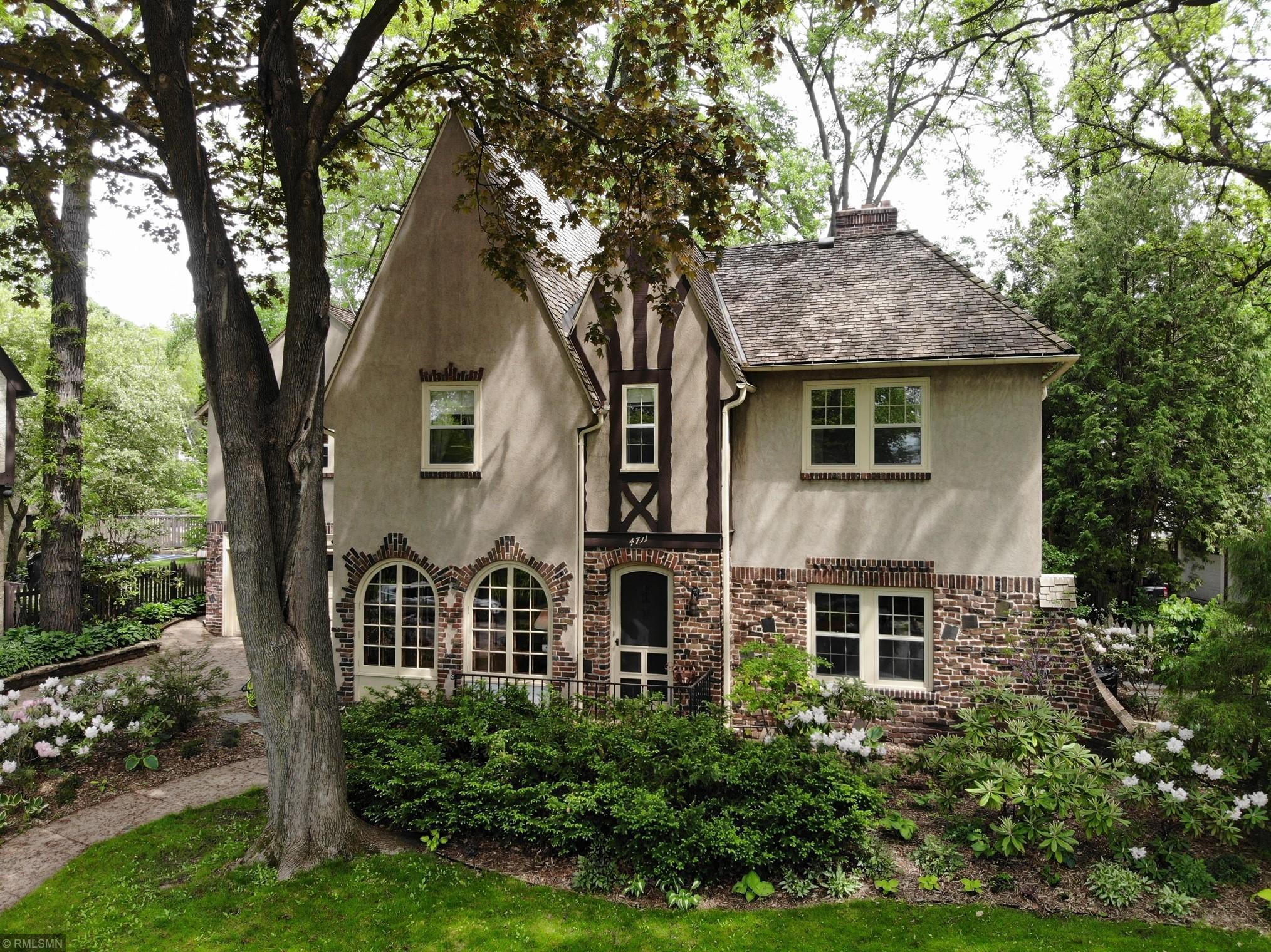 4711 Humboldt Avenue S Property Photo - Minneapolis, MN real estate listing