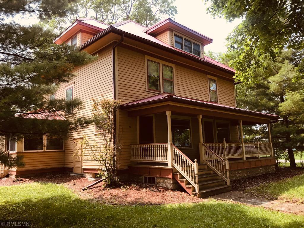 11 Oak NE Property Photo - Racine, MN real estate listing