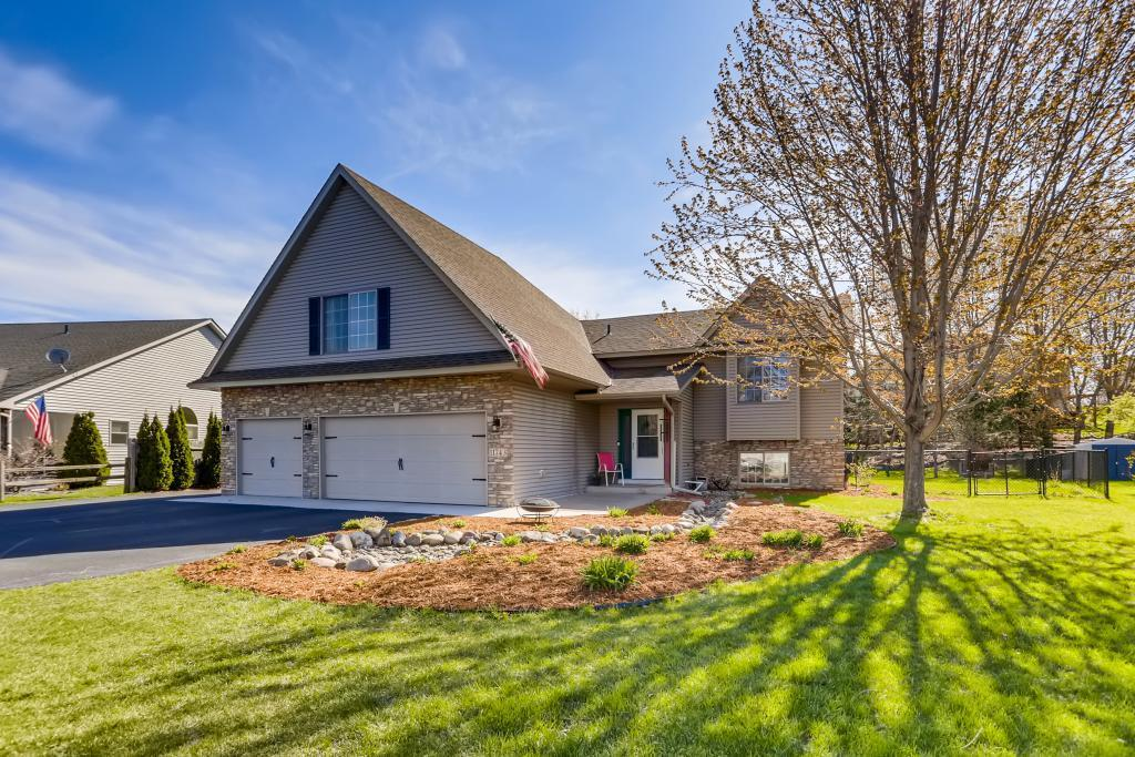 11743 Meadow Property Photo - Lindstrom, MN real estate listing
