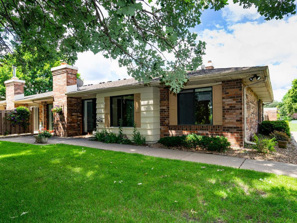 3625 Gettysburg S #43 Property Photo - Saint Louis Park, MN real estate listing