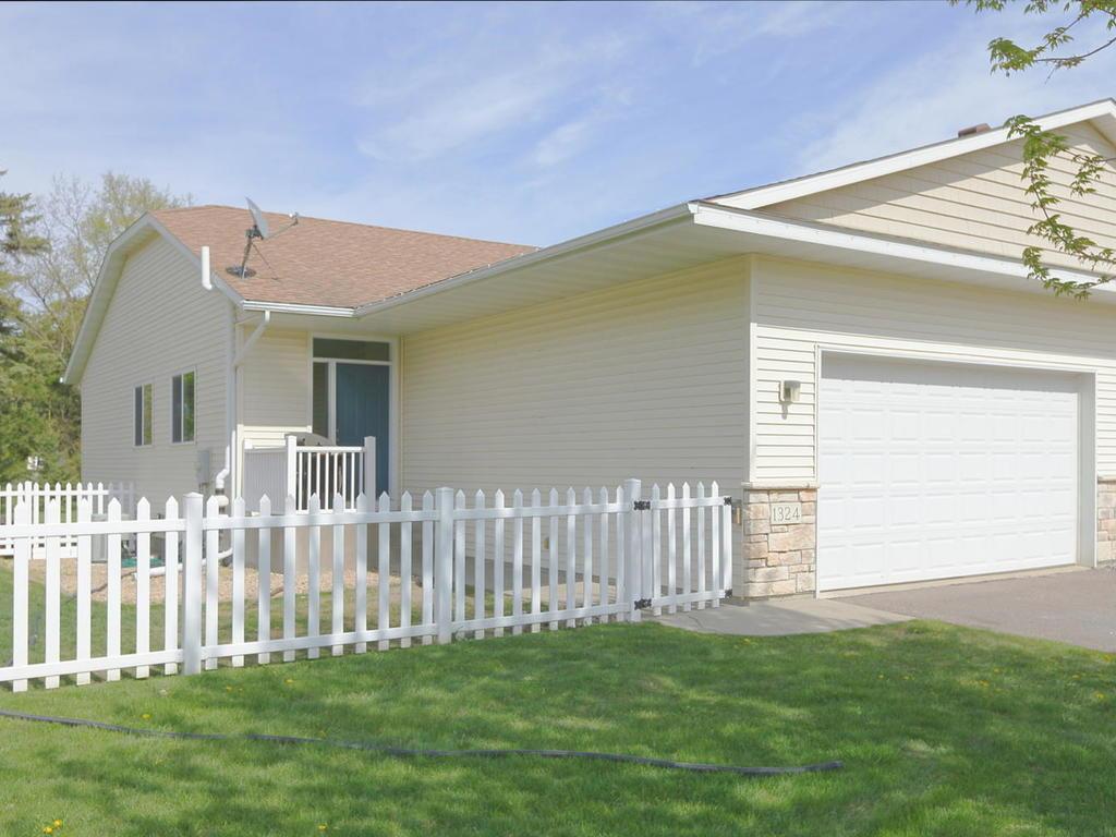 1324 5th Property Photo - Howard Lake, MN real estate listing