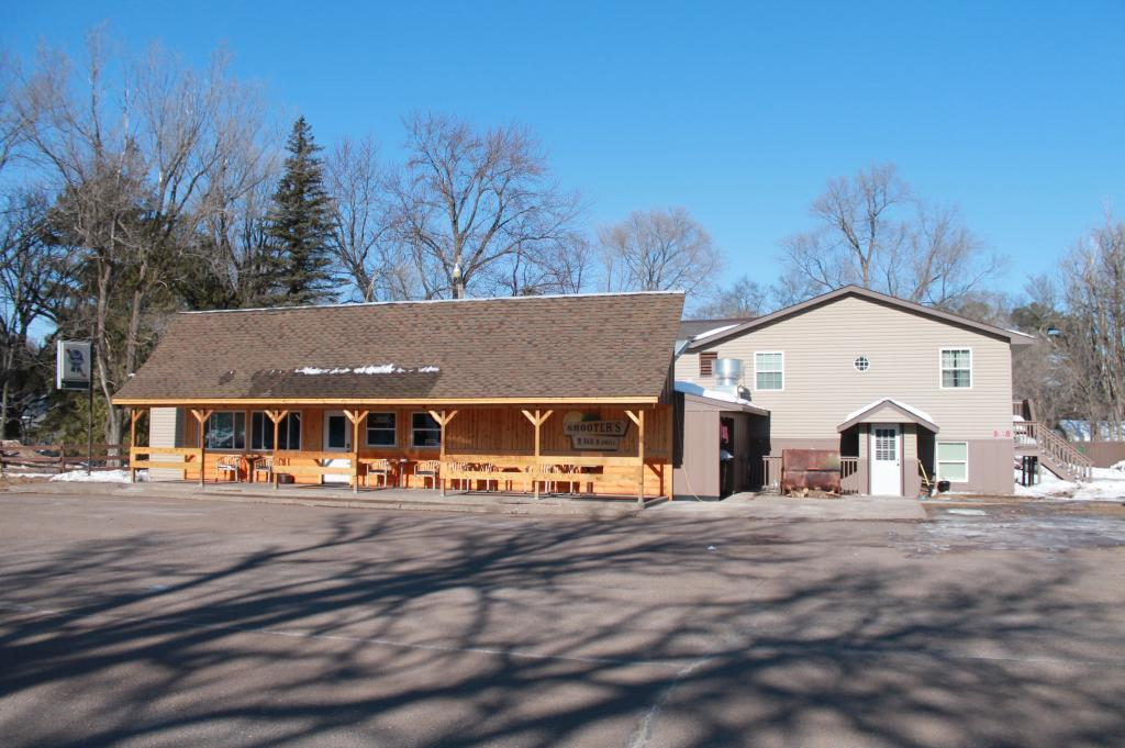 1161 Main Avenue Property Photo - Frederic, WI real estate listing